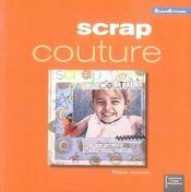 Scrap couture - Intérieur - Format classique