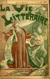 La Soeur De Lait. La Vie Litteraire. - Couverture - Format classique