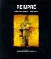 Reimpre - Couverture - Format classique