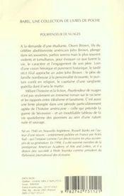 Pourfendeur De Nuages Babel 465 - 4ème de couverture - Format classique
