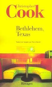 Bethlehem, Texas - Intérieur - Format classique