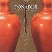 Donadini - Couverture - Format classique