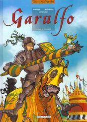 Garulfo t.5 ; preux et prouesses - Intérieur - Format classique