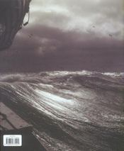 Les Terre-Neuvas - 4ème de couverture - Format classique