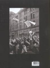 Erich Lessing ; Memoire De Temps, Photographies De Reportage, 1948-1973 - 4ème de couverture - Format classique