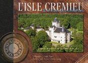 L'isle cremieu & le pays des couleurs - Couverture - Format classique