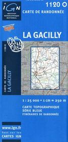 Vente livre :  La Gacilly  - Collectif Ign