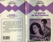 Le Maitre De Ketterings - Couverture - Format classique