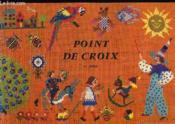 Point De Croix - Couverture - Format classique