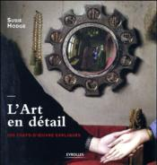 Vente  L'art en détail  - Susie Hodge