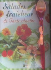 Salades Fraicheur De Tante Agathe - Intérieur - Format classique