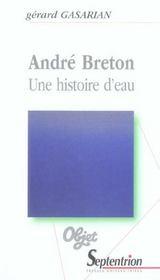 Andre Breton - Intérieur - Format classique