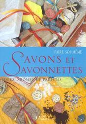 Savons Et Savonnettes - Intérieur - Format classique