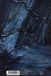 Le trône de fer ; intégrale t.1 - 4ème de couverture - Format classique