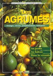 Les Agrumes. Oranges, Citrons, Pamplemousses, Kumquats - Intérieur - Format classique