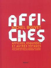 Affiches, Esquisses Et Autres Voyages - Intérieur - Format classique