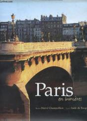 Paris En Lumieres - Couverture - Format classique