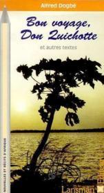 Bon Voyage, Don Quichotte - Couverture - Format classique