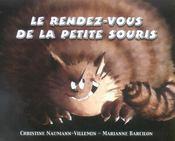 Le Rendez Vous De La Petite Souris - Intérieur - Format classique