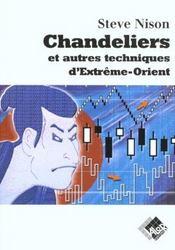Chandeliers Et Autres Techniques D'Extreme-Orient - Intérieur - Format classique