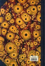 Cuisinière champenoise - 4ème de couverture - Format classique