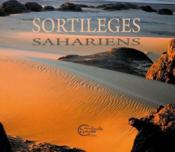 Sortilèges sahariens  - Behja Traversac