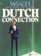 Vente livre :  Largo Winch T.3 ; dutch connection  - Philippe Francq - Jean Van Hamme
