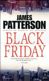 Vente  Black friday  - James Patterson