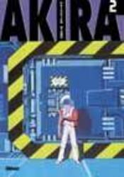 Akira t.2 - Intérieur - Format classique