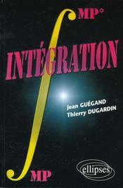 Integration Mp-Mp* - Intérieur - Format classique