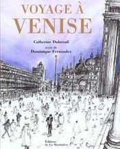 Voyage A Venise - Intérieur - Format classique