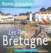 Les Iles De La Bretagne - Intérieur - Format classique
