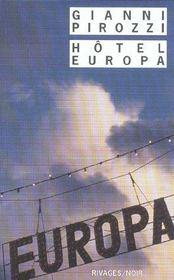 Hotel Europa - Intérieur - Format classique