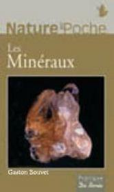 Les minéraux - Intérieur - Format classique