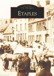 Etaples - Couverture - Format classique