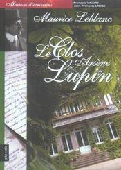 Clos De Lupin (Le) - Intérieur - Format classique