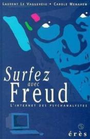 Surfez Avec Freud - Couverture - Format classique