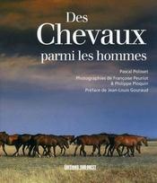 Des chevaux parmi les hommes - Intérieur - Format classique