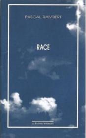 Race - Couverture - Format classique