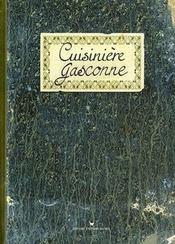 Cuisinière gasconne - Intérieur - Format classique