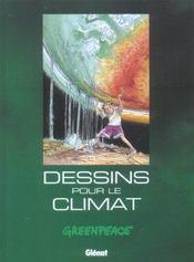 Greenpeace 120 dessins pour le climat - Intérieur - Format classique