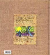 Le Van Gogh - 4ème de couverture - Format classique