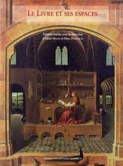 Le livre et ses espaces - Intérieur - Format classique