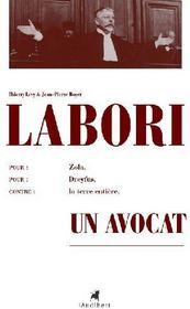 Labori - Couverture - Format classique