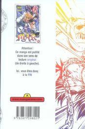Mär t.1 - 4ème de couverture - Format classique
