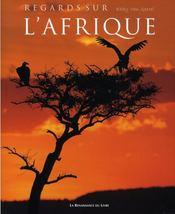 Regards sur l'afrique - Intérieur - Format classique