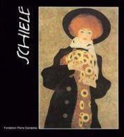Schiele 1995/Broche Francais-Allemand - Couverture - Format classique