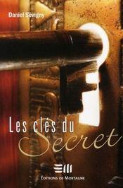 Les clés du secret - Intérieur - Format classique