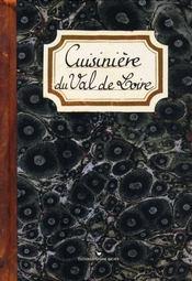 Cuisinière du Val de Loire - Intérieur - Format classique