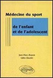 Médecine du sport de l'enfant et de l'adolescent - Intérieur - Format classique